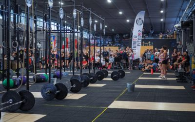 Ultimate Fitness Challenge 2019